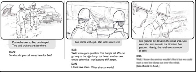 Storyboards Pt 1: To Board Or Not To Board « Perfect Visualization